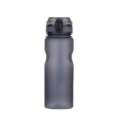 Бутылка для воды Optima О51942 Ewer 800мл серая **