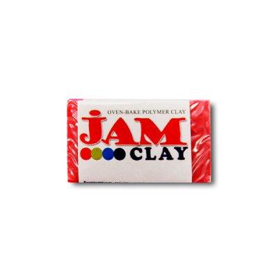"""Глина полимерная """"Jam Clay"""" 18402 20 г клюква"""