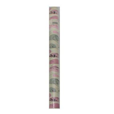 Бумага упаковочная MX62693 70 см х 1 м