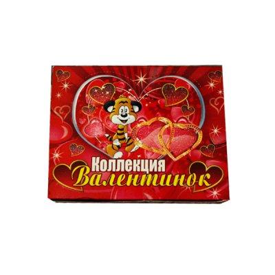 """Набор открыток """"Валентинка"""" мини Mix. **"""