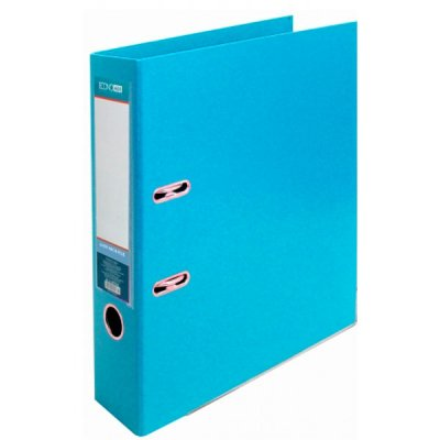 Сегрегатор А4/70 Economix LUX E39723-11 (С) голубой **