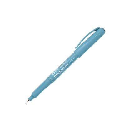 """Ручка-линер """"Centropen"""" 2631 (0,1) черн."""