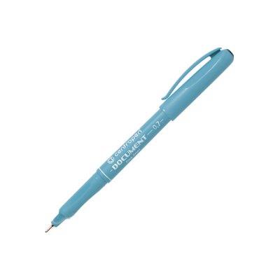 """Ручка-линер """"Centropen"""" 2631 (0,7) черн."""