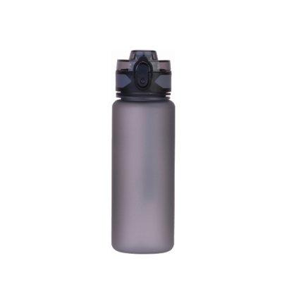 Бутылка для воды Optima О51921 Coast  500мл серая **