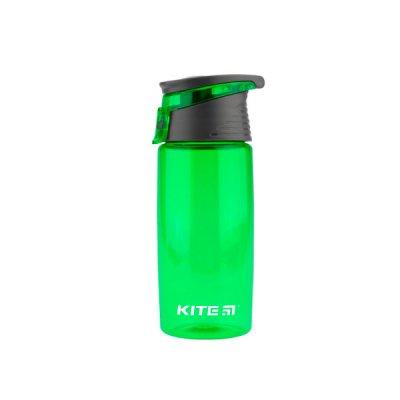 Бутылка для воды Kite К19-401-06 550мл зел.