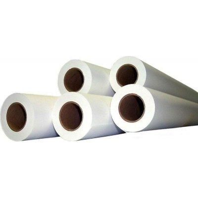 Бумага в рулоне 210ммх55м 55г/м2 SL б/п *