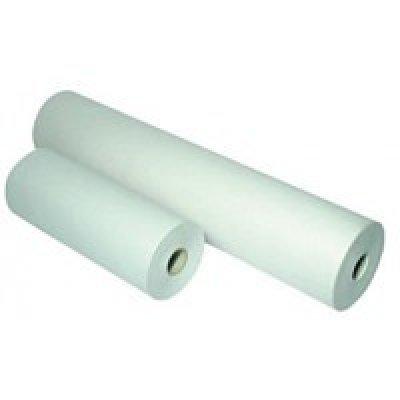 Бумага в рулоне 420мм Eco 45г/м2 б/п *