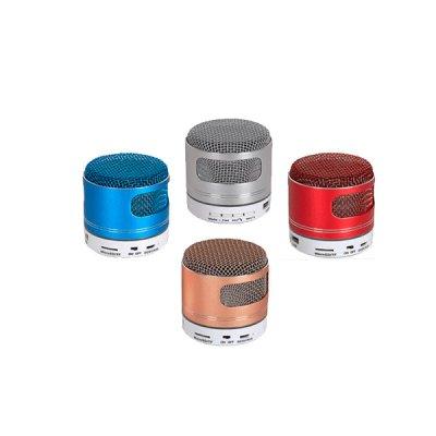 Колонка портативная mini X1 - 211  4 цвета **