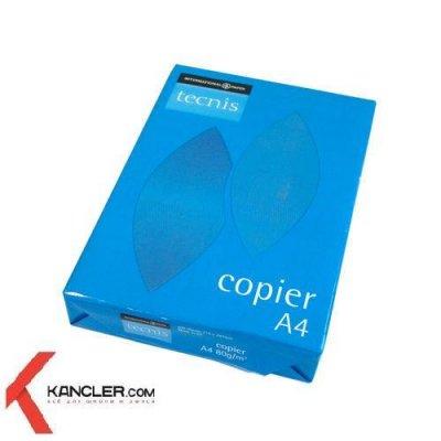 """Бумага  А4 """"Tecnis Copier"""" класс С 80 г/м2 (500 л) (Ф2) ##"""