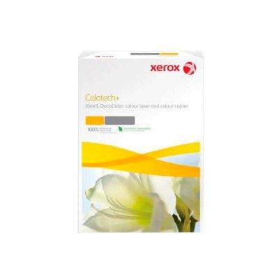"""Бумага  А4 """"Xerox Colotech +"""" 300 г/м2 (125 л) белая. 7983 **"""