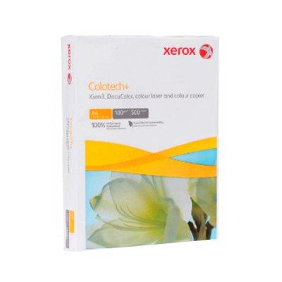"""Бумага  А4 """"Xerox Colotech"""" 120 г/м2 (500 л) белая. 4651/8847 **"""