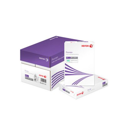"""Бумага офисный  А4 """"Xerox Premier"""" А 80 г/м2 (500 л)  ##"""