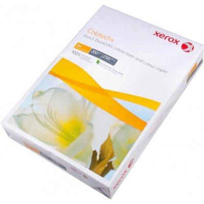 """Бумага """"Xerox Colotech +"""" А4 200 г/м2 (250 л) 7967 белая. **"""