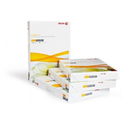 """Бумага """"Xerox Colotech +"""" А4 250 г/м2 (250 л) белая. 8975 **"""