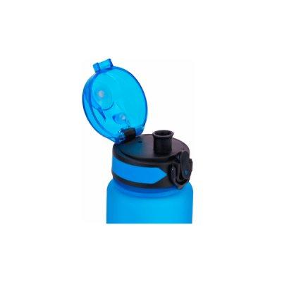 Бутылка для воды Optima О51920 Coast  500мл синяя **