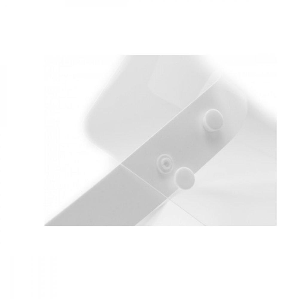 """Экран-маска защитный """"Economix"""" E30855 прозр. **"""