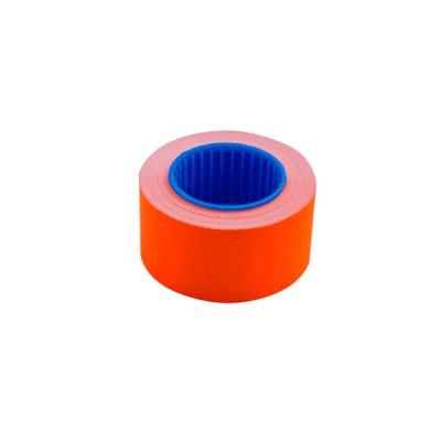 Ценник прямоуг. 26х16 BuroMAX 282103-11 (375шт) 6м оранж.