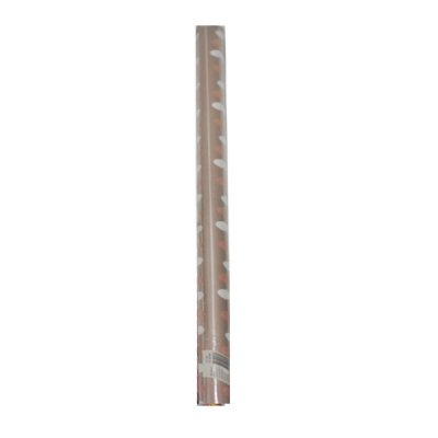 Бумага упаковочная MX62681 70 см х 1 м