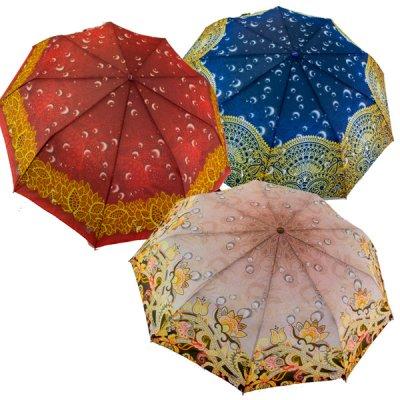 Зонт женский полуавтомат 478 **