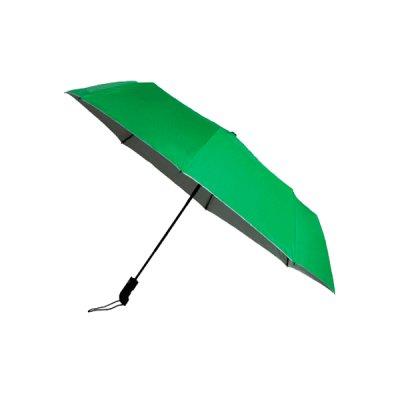 Зонт Economix E98406-04 Favorite автомат зел.