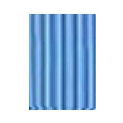 """Бумага для дизайна """"Heyda"""" А4 220 г/м2 """"Линейка"""" 204774635 синяя"""