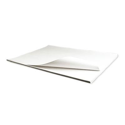 Ватман А4 190 гр/м2 (1 лист)