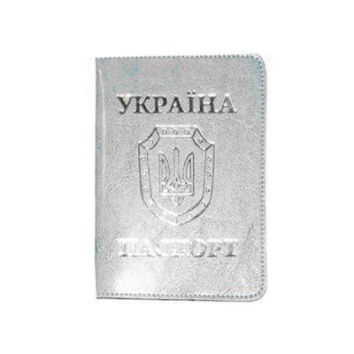 Обложка  Паспорт  Sarif ОВ-8 белая