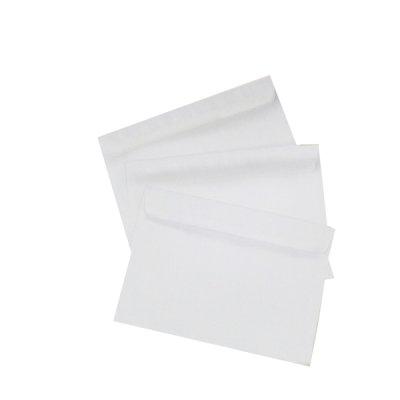 Конверт 162х229 С5 МК бел 75гр (3404)