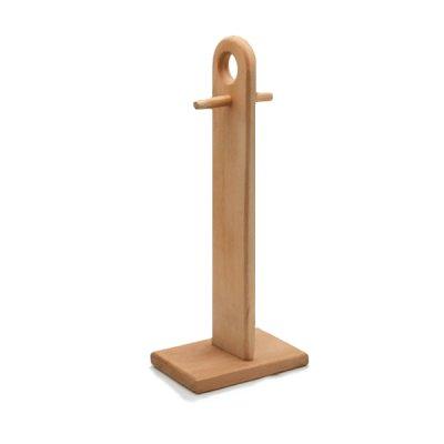 Подставка деревянная для разделочных досок с пропиткой большая **