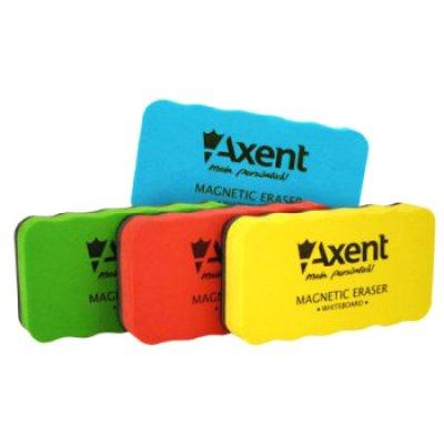"""Губка для доски """"Axent"""" 9802 с магнитом (маленькая)"""
