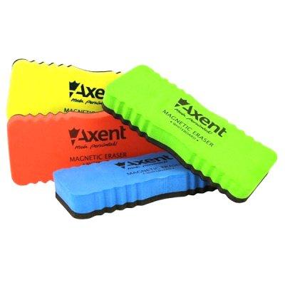 """Губка для доски """"Axent"""" 9803 с магнитом (большая)"""