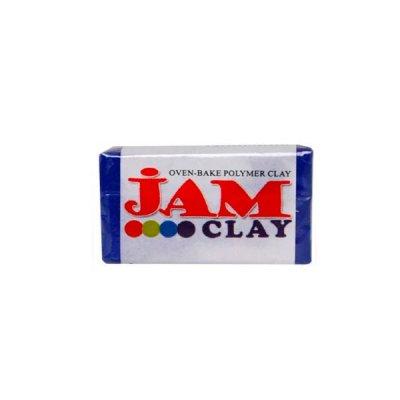 """Глина полимерная """"Jam Clay"""" 18603 20 г индиго"""