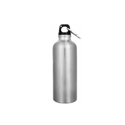 "Бутылка для воды ""Optima"" О52048-28 Sport 500мл серебро **"