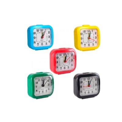 Часы - будильник Х2 - 13 7 х 7 х 3 см **