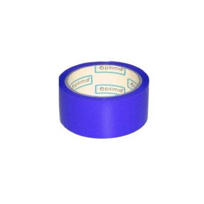 Скотч 48 *30 Optima O45304-02 синий