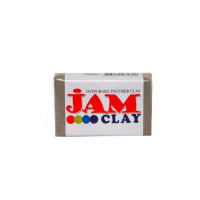 """Глина полимерная """"Jam Clay"""" 18901 20 г космическая пыль"""