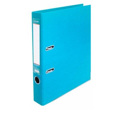Сегрегатор А4 50 мм Economix LUX E39722-11 (С) голубой **