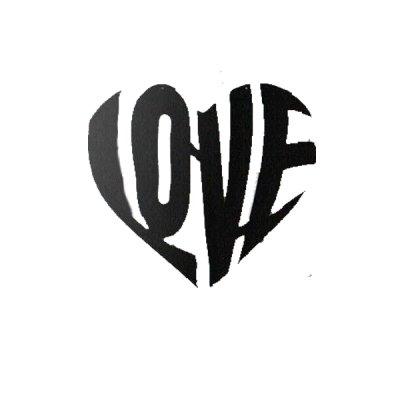 """Картина """"LOVE"""" 600х550  Панно 243   """"Kancler"""" **"""