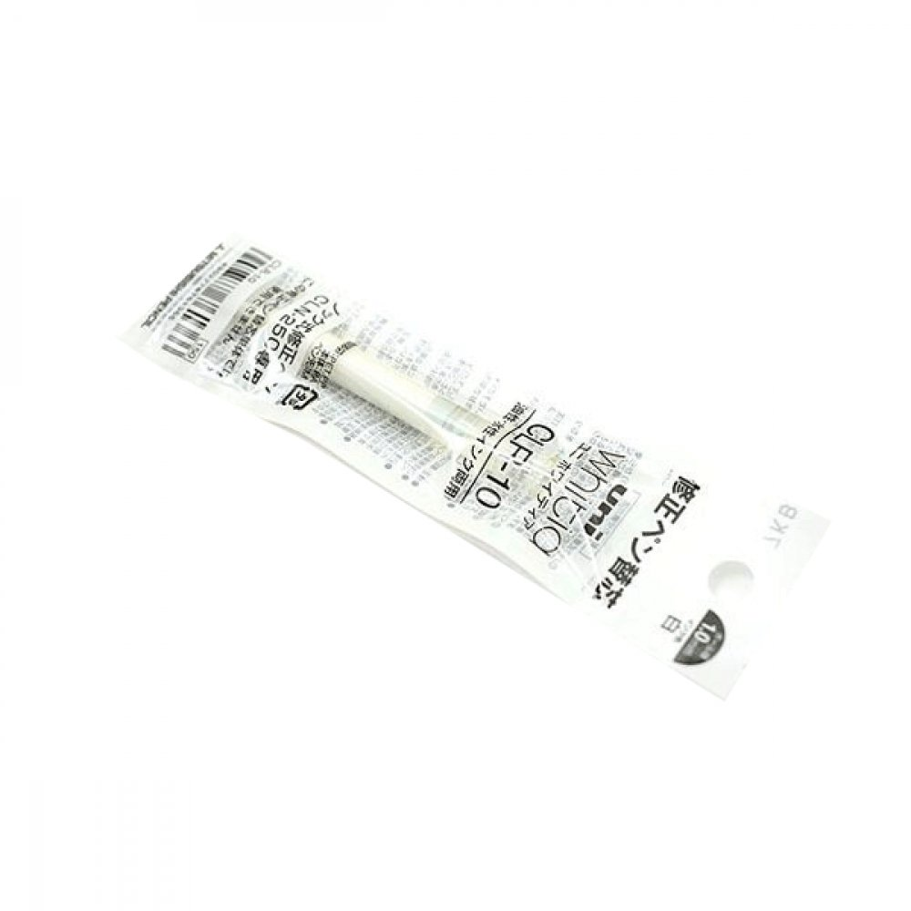 """Стержни """"Uni-ball"""" CLR-10 (1.0 мм) для корректора CLN-250"""