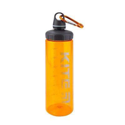"Бутылка для воды ""Kite"" К19-406-07 750мл оранж. **"