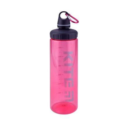 """Бутылка для воды """"Kite"""" К19-406-02 750мл роз. **"""
