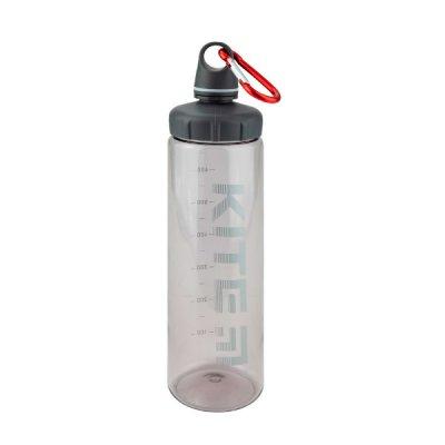 "Бутылка для воды ""Kite"" К19-406-03 750мл сер. **"