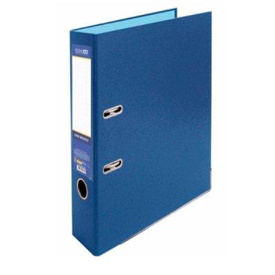Сегрегатор А4 70 мм Economix E39721-24 (С) темно-синий **