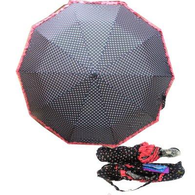 Зонт женский полуавтомат 1220/1222 **