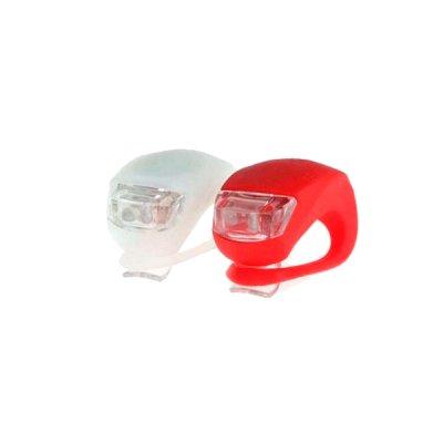 Фонарик велосипедный LED **