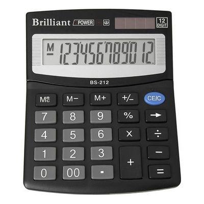 "Калькулятор ""Brilliant"" BS-212 12р."