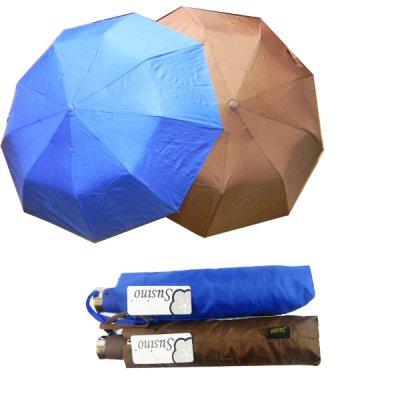 Зонт женский полуавтомат 3376 Mix **