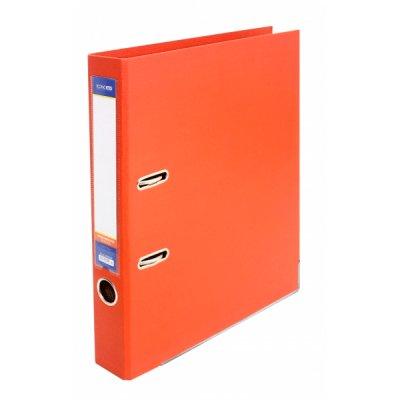 Сегрегатор А4 50 мм Economix LUX E39722-06 (С) оранжевый **