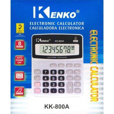 "Калькулятор ""Kenko"" KК-800А 8р."
