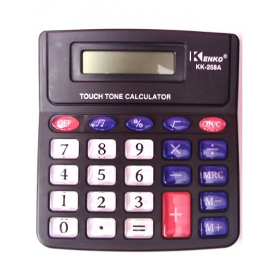 """Калькулятор """"Taksun"""" TS-268"""